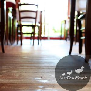 Aux trois canards - Galerie