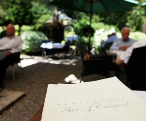 Aux Trois Canards - Galerie photos